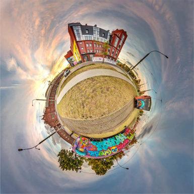 Виртуальный 3D тур, панорама 360, виртуальная экскурсия