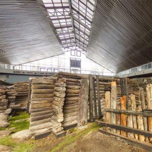 Виртуальный 3D тур по музею Берестье. Город Брест.