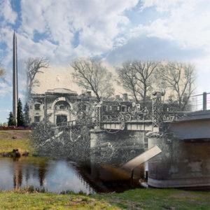 Брестская крепость виртуальный 3D тур